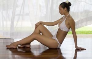 красивое тело и релакс