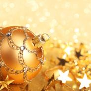Новогодние подарочные купоны
