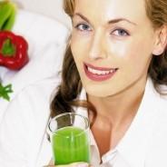 Вкусные полезные напитки для поста, или диеты.