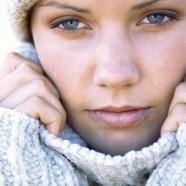 Защитный зимний крем для Сухой и Нормальной Кожи.